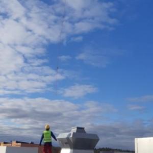 montaż systemów wentylacji powietrza gdańsk 1